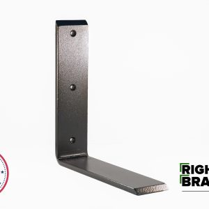 Right Angle Countertop Bracket