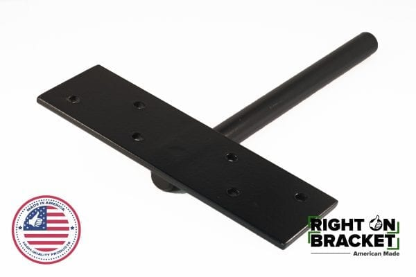 Fireplace Hearth Bracket