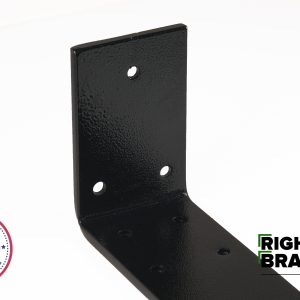 Backmount Countertop Bracket