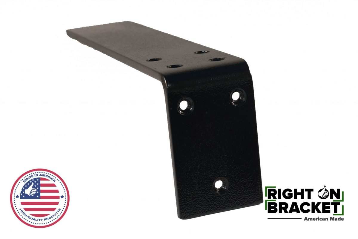 shelves heavy on duty of black useful steel support countertop wall brackets