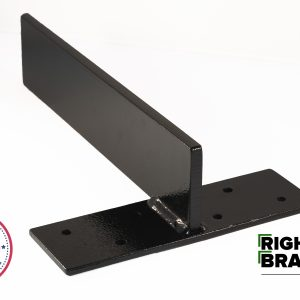Hidden Shelf Bracket