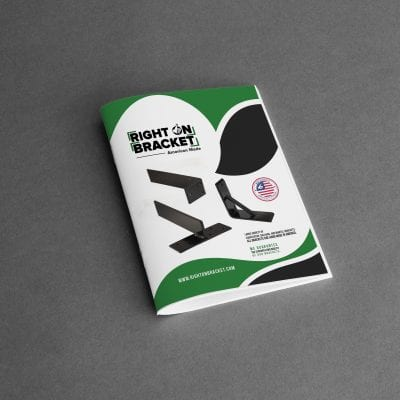 Right On Bracket Product Brochure