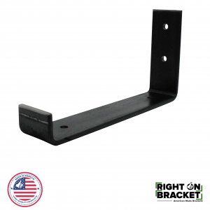 Right On Bracket Hook Shelf Brackets