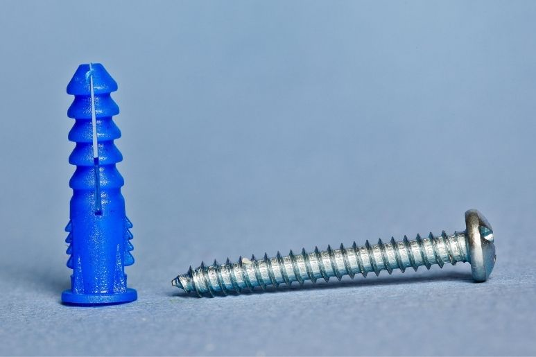 Drywall Anchors: What They Are and How To Use Them