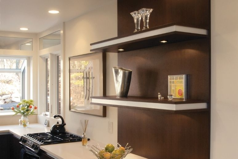 Tips for Installing Open Shelving in Your Kitchen