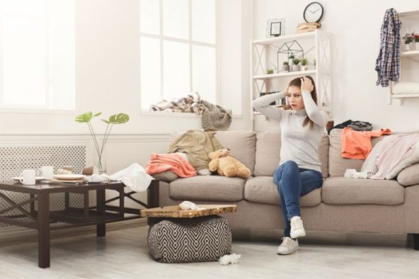 Tips for Eliminating Household Clutter Once and for All