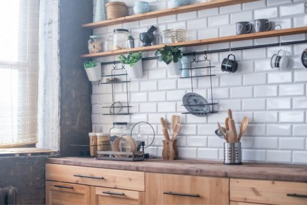 Open Shelving vs. Cabinets: Which Is Best For Your Kitchen?