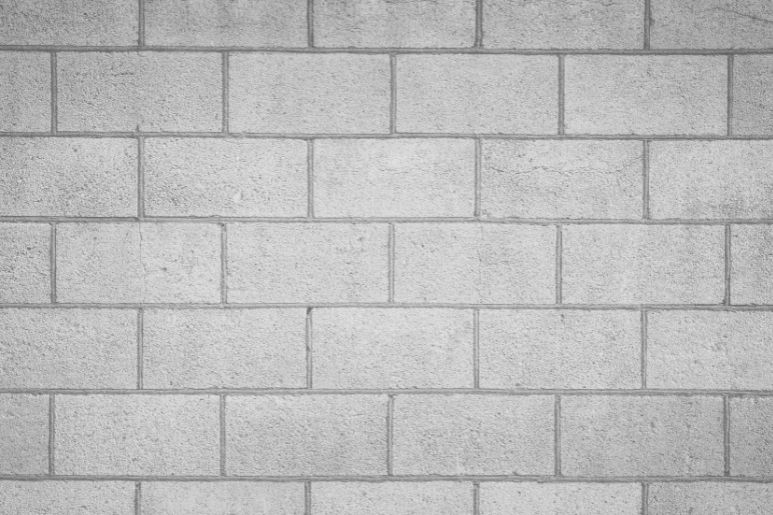 How To Install Shelves on a Concrete Block Wall