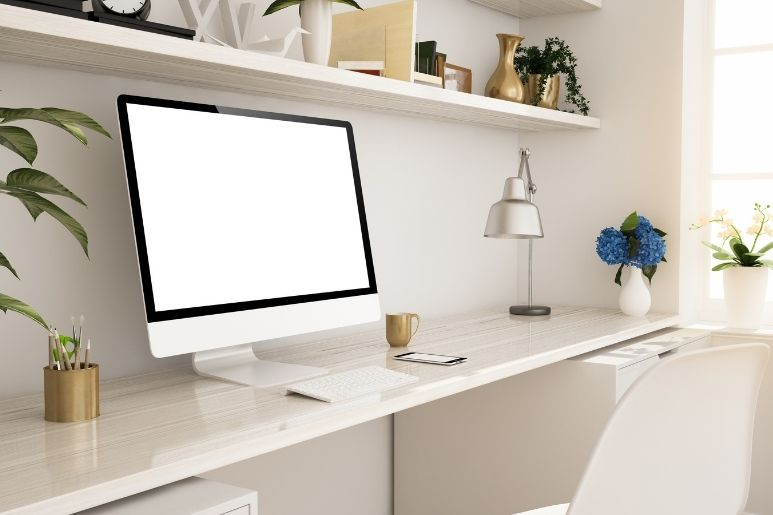 Reasons To Consider a Floating Office Desk