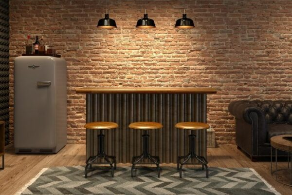 What To Consider When Installing a Home Bar
